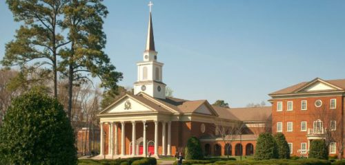 Regent University-Top Online Counseling Master's