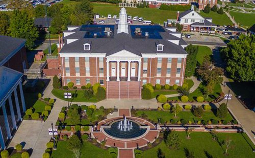 University of the Cumberlands-Online Counseling Master's