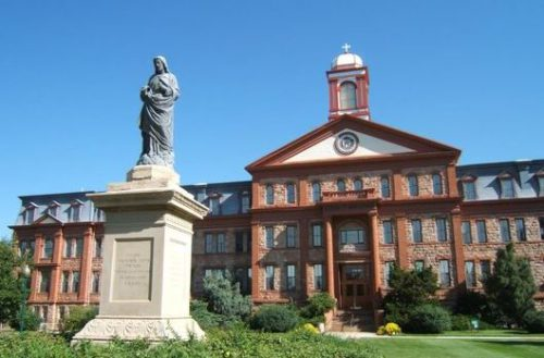 Regis University-Top Ten Online Psychology Degrees
