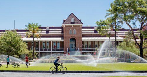 University of Arizona-Top 10 Online Psychology Degrees