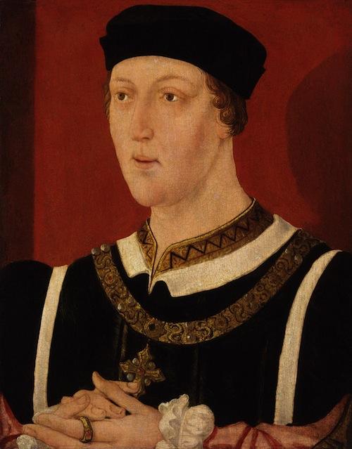 9-Henry-VI-of-England-1421-1471