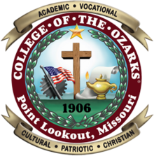college-of-the-ozarks